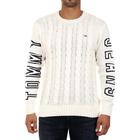 Muški džemper Tommy Hilfiger TJM CABLE LOGO SWEATER