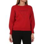 Ženski džemper Guess LS RN MAGDA SWEATER