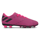 Dečije patike za fudbal adidas NEMEZIZ 19.4 FXG J