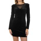 Ženska haljina Guess GEMMA DRESS