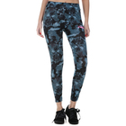 Ženske helanke Puma REBEL AOP Leggings