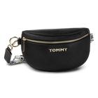 Ženska torba Tommy Hilfiger ICONIC TOMMY BUMBAG