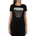 Ženska majica Puma Rebel Graphic Tee