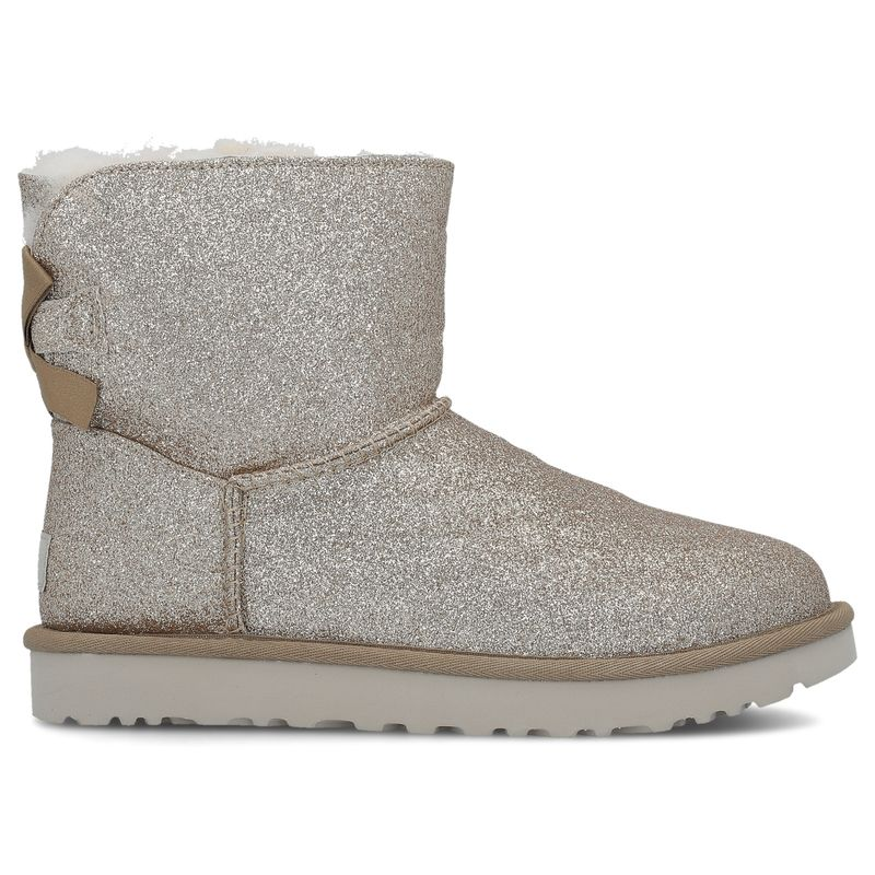 Ženske čizme Ugg MINI BAILEY BOW SPARKLE