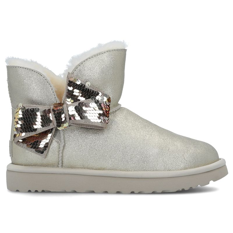 Ženske čizme Ugg W MINI SEQUIN BOW