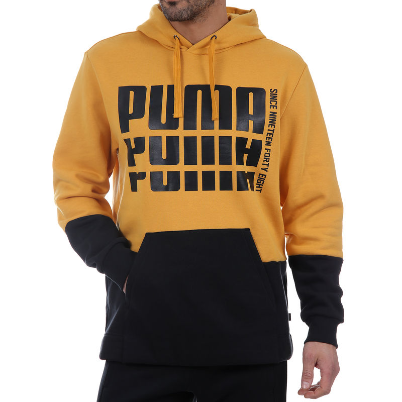 Muški duks Puma Rebel Up Hoody FL