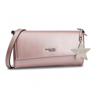 Ženska torba Trussardi T-EASY STAR CLUTCH SM ECOLEATHER