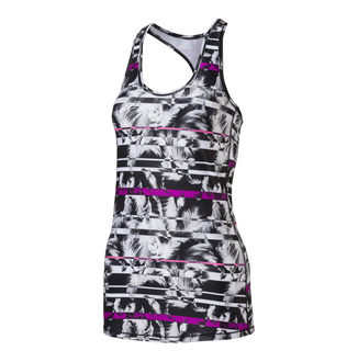 Ženska majica Puma ESSENTIAL LAYER TANK-GRAPHIC