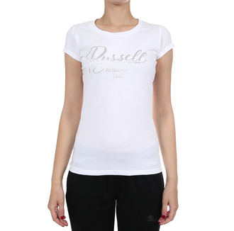 Ženska majica Russell athletic CREW NECK TEE