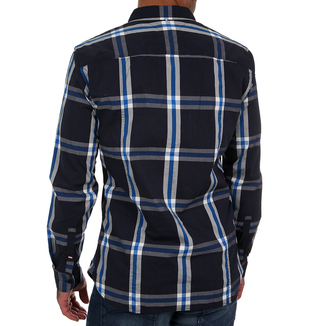 Muška košulja Tommy Hilfiger STRETCH CHECK SHIRT