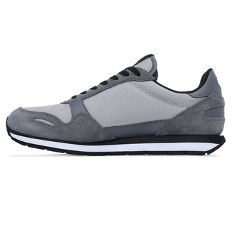 Muške patike Armani Exchange EA LEATHER SNEAKER