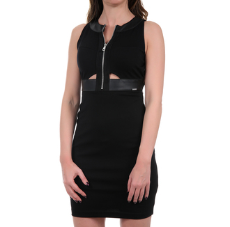 Ženska haljina Guess PEGGY DRESS