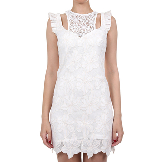 Ženska haljina Guess SHERIE DRESS