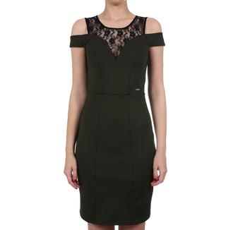 Ženska haljina Guess SOPHIA DRESS