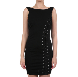 Ženska haljina Guess TIA DRESS