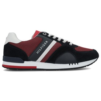 Muške patike Tommy Hilfiger NEW ICONIC SPORTY RUNNER