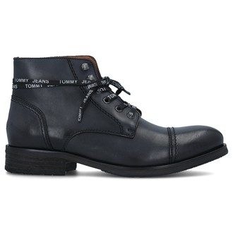 Muške cipele TOMMY HILFIGER DRESSY LEATHER LACE UP BOOT