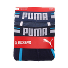 Veš Puma ATHLETIC BLOCKING BOXER 2P