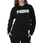 Ženski duks Puma Summer Cropped Light Hoody