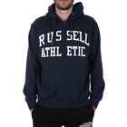 Muški duks RUSSELL ATHLETIC ZIP THROUGH TACKLE TWILL HOODY