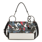 Ženska torba GUESS GABI SMALL SOCIETY SATCHEL