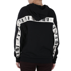 Ženski duks Puma Revolt Hooded Sweat TR